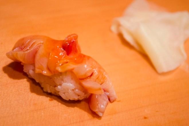 Akagai (赤貝)