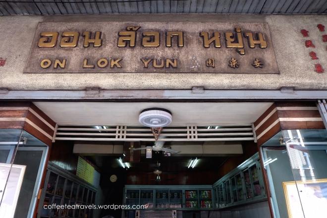 On Lok Yun