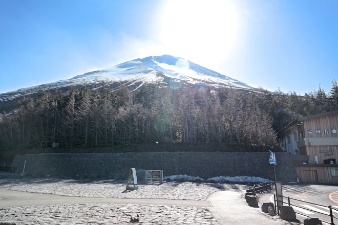 things to do in mount fuji